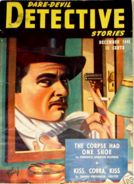 Bulldog Drummond 6-CD set